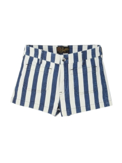 ザ シーファー(THE SEAFARER)のStriped Short Pants PANTS / パンツ